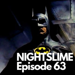 S02E27 [63]: Trzydziestolecie Batmana według Tima Burtona
