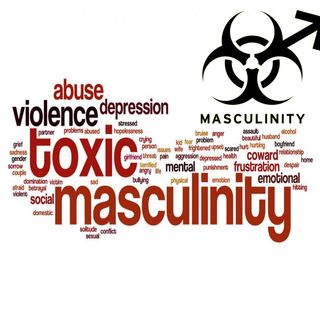 Special Episode: Toxic Masculinity Discussion Panel