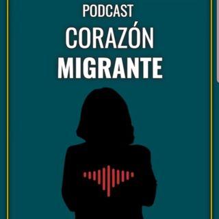 Corazón Migrante