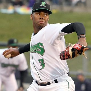 3 Old Reds Fans Podcast:Bad start but at least there's Hunter Greene
