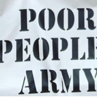 Episode 02: Cheri Honkala from Poor People's Army