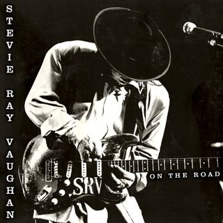 Especial STEVIE RAY VAUGHAN ON THE ROAD (DELUXE EDITION) PT02 Classicos do rock Podcast #StevieRayVaughan #OnTheRoad #avengers #ahs #twd #it
