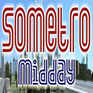 SoMetro Midday Episodes