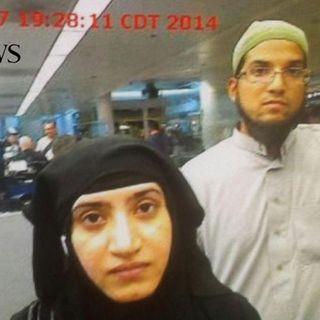 Jihadist Honey Trap Brings ISIS to California