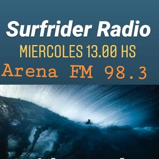 Surfrider Radio Programa 52 del 5to ciclo (8 de Julio)