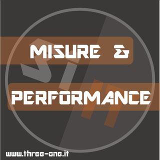 Misure e Performance: quanto produci?