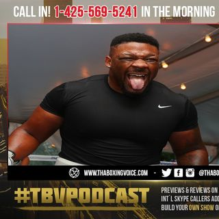 "☎️Big Baby Jarrell Miller Could Receive ""Slap On The Wrist"" Canelo Like Suspension😱❓"