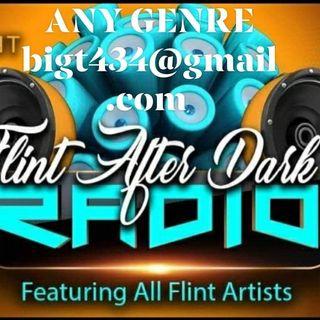 Flint After Dark Radio