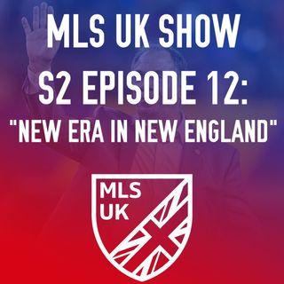 S2 Episode 12: New Era in New England