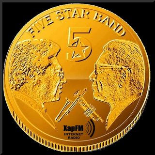 Donald Garza & Five Star Band -  Esta Noche La Paso Contigo