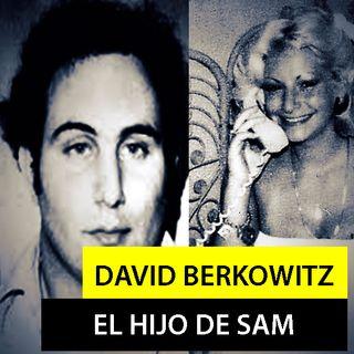 David Berkowitz - El Hijo De Sam