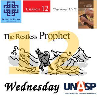 1139 - Sabbath School - 15.Sep Wed