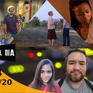 Ozzy Jajas Ibar | Ponte al día 314 (22/10/20)