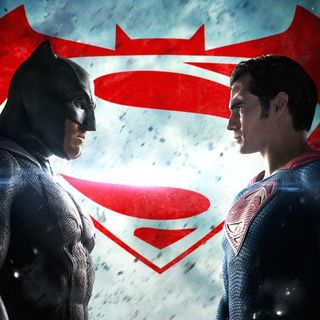 #95: Batman V Superman: Dawn of Justice