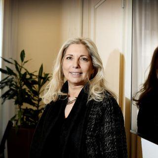 Ep. 3/4: Défendre les femmes n'est pas réservé à la gauche, avec Nathalie Fontanet