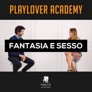 258 - Fantasia e sesso