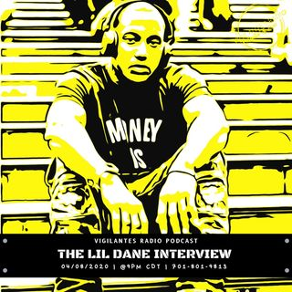 The Lil Dane Interview.