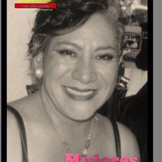 La historia de una mujer exitosa ... Norma Espinoza!