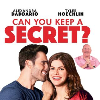 """Movie """"Can You Keep a Secret"""" - Commentary by David Hoffmeister - Weekly Online Movie Workshop"""