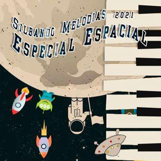 Silbando melodías. Especial espacial.