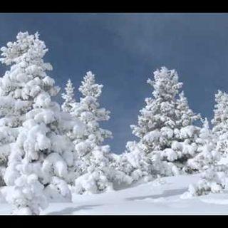 Tony Bennett - Snowfall