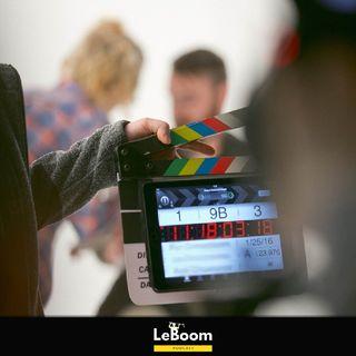 LeBoom.02 - Sette Cinayet