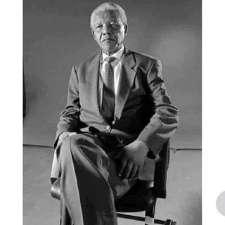 "Nelson Mandela ""Madiba"""