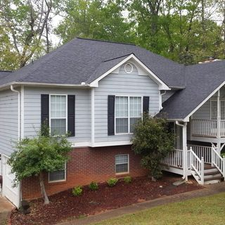 Top Roofing Company Roswell GA
