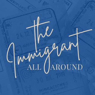 TIAA 00:  Daughter of Immigrants with the host, Esther Ciganda