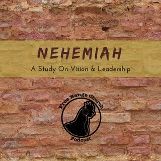 Episode 68 - Get On Board / Nehemiah 3