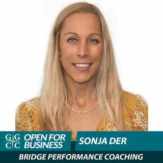 Sonja Der - Bridge Performance Coaching