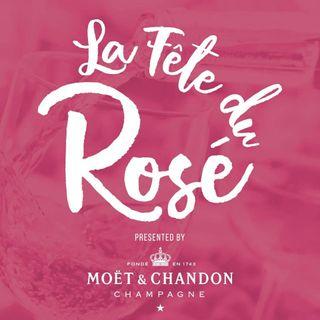 Le Fête du Rosé Invades Atlanta On May 5