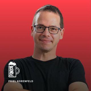La Paura e la Voglia: il valore della crescita | con Priel Korenfeld