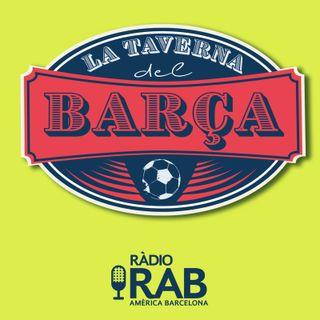 La Taverna del Barça #1 14/09/2021
