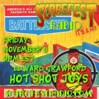 Edward Crawford of Hot Shot Toys SF10 E4