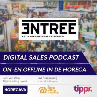 #11 Entree magazine - On- en Offline Trends in de Horeca