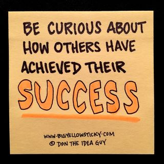 Success Curious : BYS 105