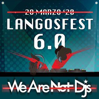 FestivaLess 1.0. Langos Fest
