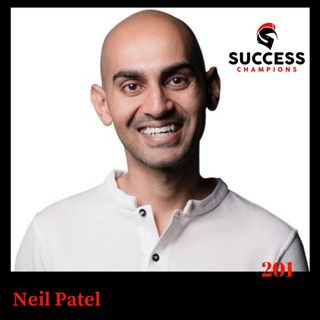 Neil Patel Simple Tactics to Improve SEO