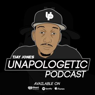 Unapologetic Podcast Episode 7: Eat Right or Die