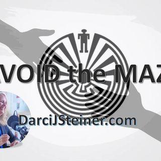 Karen Hale_Avoid the Maze with guest Darci Steiner_9_29_21 Podmatch