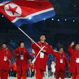 2018 a Year of Possibility: Inter-Korean Talks and Pyeongchang Olympics in the Spotlight