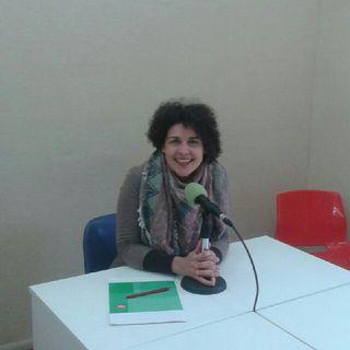 Declaraciones de Virginia Muñiz, Portavoz del PSOE Cortegana