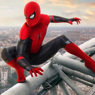 Spider-Man in trouble at Marvel?!