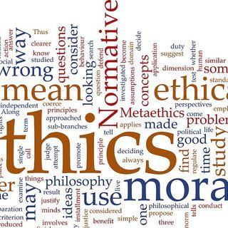 Etik Nedir? Ahlak Felsefesi Nedir? #Etik