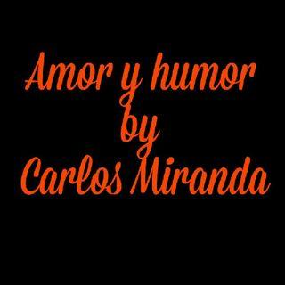 Pistas de Carlos Alberto Miranda