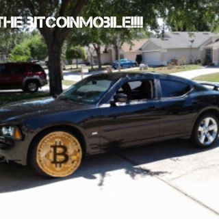 To the BitcoinMobile!