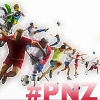 #ponza Viva lo sport!