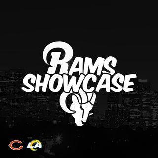 Rams Showcase - Bears @ Rams