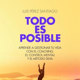 "Mágica Vida 192. ""Todo es posible"", Método de control mental. Luis Pérez Santiago./ Dra. Natalia Caycedo: ""Técnica de futurización..."""